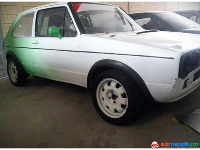 Vw Golf Gti Mk1 Gti 1981