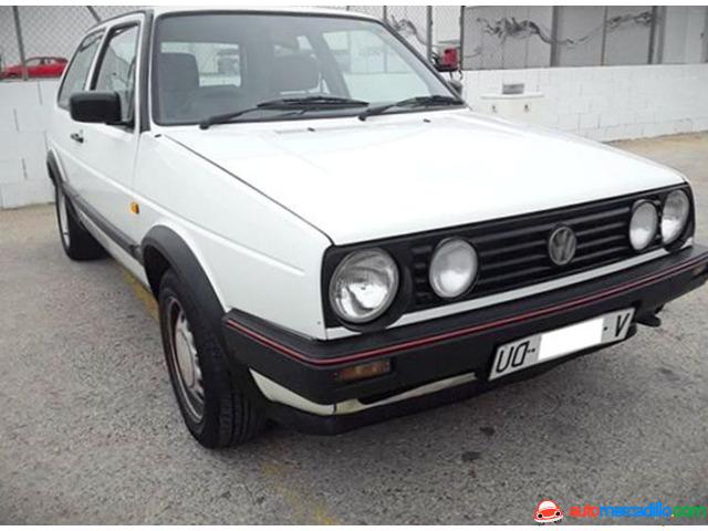 Volkswagen Golf 1.6 1.6 1991
