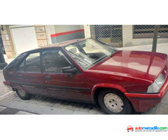 Citroen Bx 1984