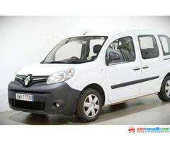 Renault Kangoo Combi 2014