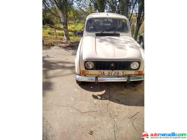 Renault 69000km 1987