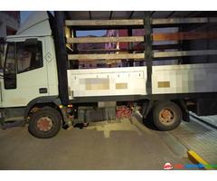Iveco Euro Cargo 2003