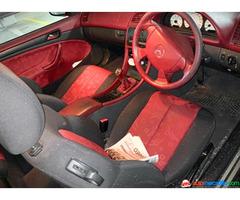 Mercedes-benz Clase Clk 1998