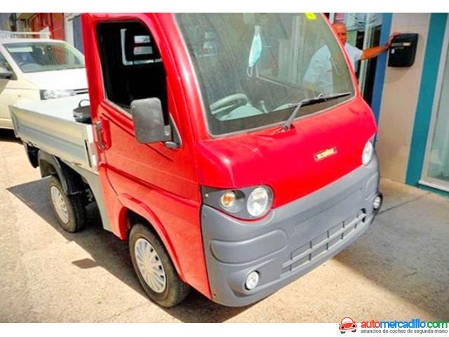 Casalini Sulkycar Camion
