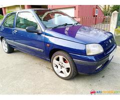 Renault CLIO 1.9 DIESEL 65CV 3P 950€ 1.9  del 1998