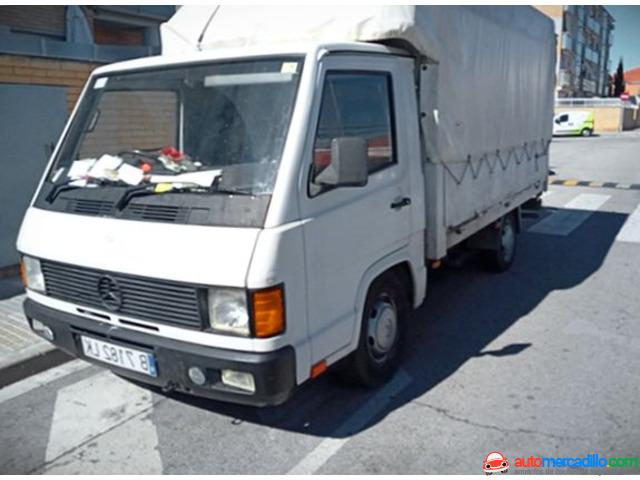 Mercedes Mb 140 1993