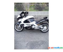 Bmw K1200 Rs Rs 2004