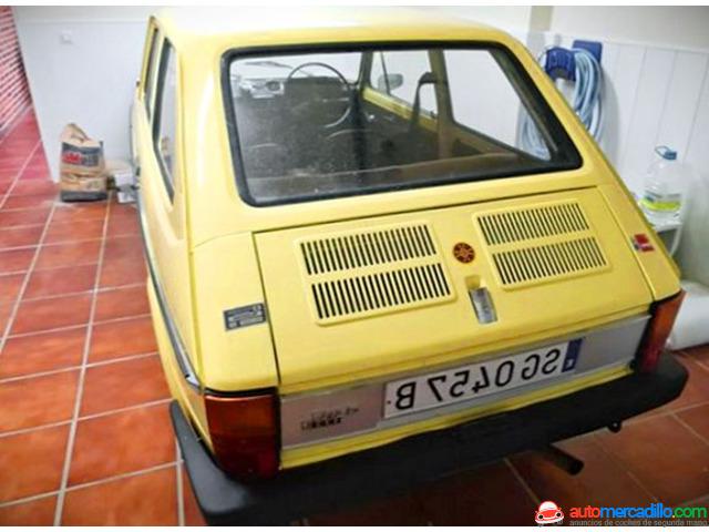 Seat 133 L 1976
