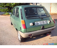 Renault Gtl 3 Puertas Gtl 1984