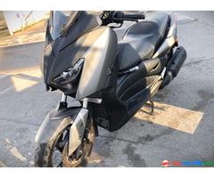Yamaha X Max300 2017