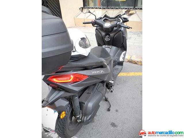 Yamaha Xmas 2018