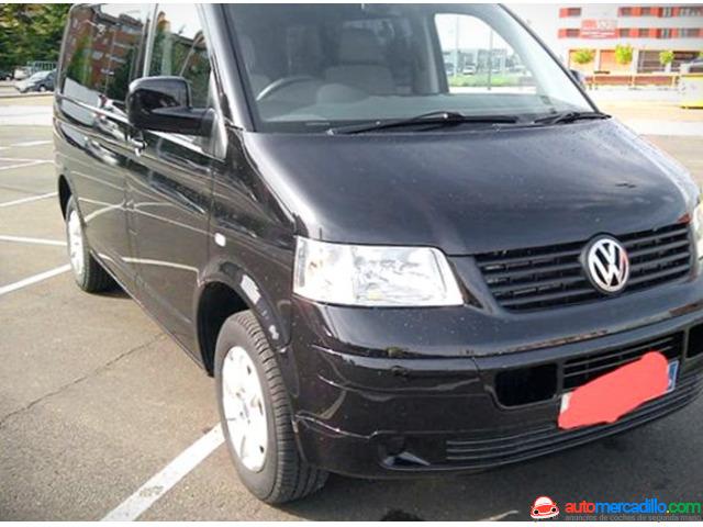 Volkswagen Transporter 2006