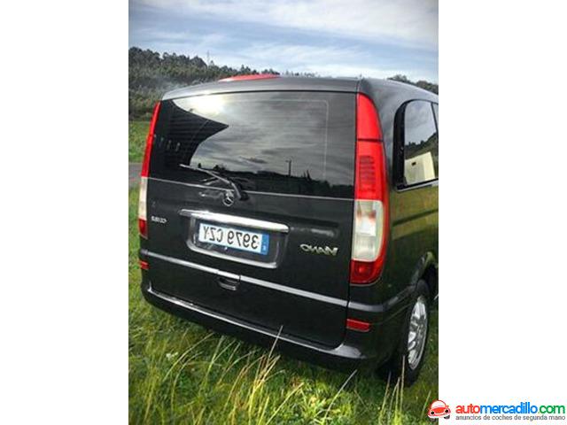 Mercedes Viano Compact 150 Cv 2005