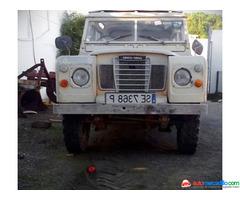 Land 109 Especial 1979