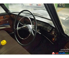 Seat 1500 1972