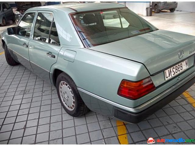 Mercedes 300 E 24 V 1993