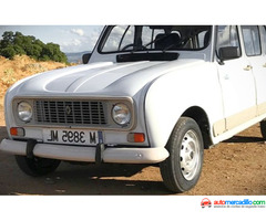 Renault 4 Gtl Clan Gtl 1991