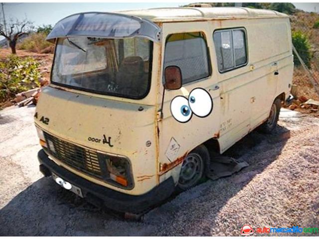 Sava 1000 1983