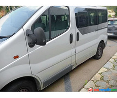 Opel Vivaro 2.0 Cdti 2.0 Cdti 2010