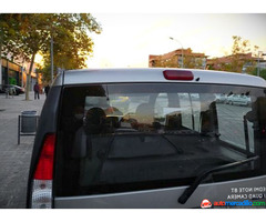 Fiat Doblo 2002