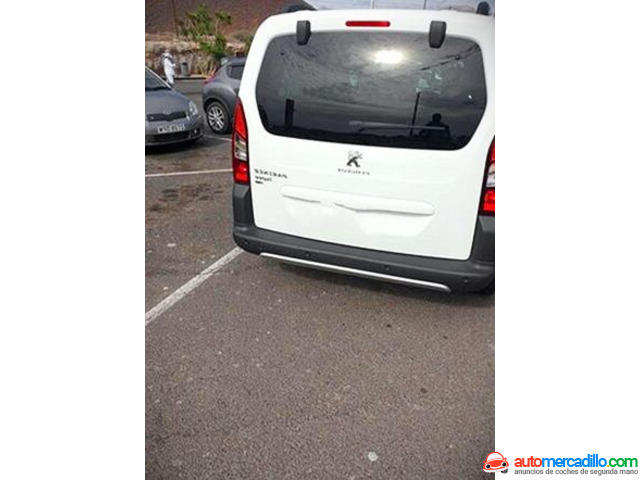 Peugeot Part Outlook Hdi 92 Stt Hdi 2014
