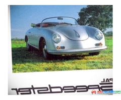Porsche Apal 356 1976