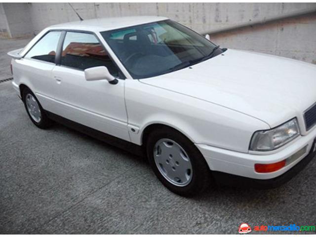 Audi 80 CoupÉ 1993