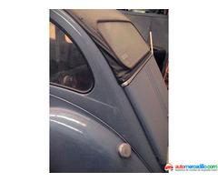 Citroën 2 Cv