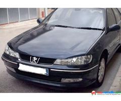 Peugeot 406 Hdi Hdi 2003