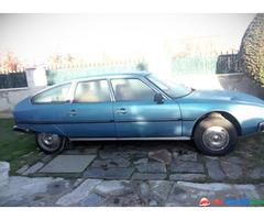 Citroen Cx Rd Diesel Palas 1988