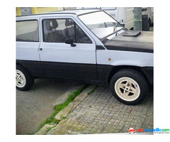 Seat Panda 1983
