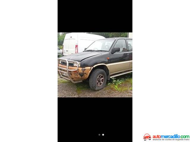 Ford Maverick 1997