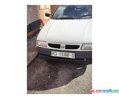 Seat Inca 1.9 Diesel 5 Plazas 1.9 2000