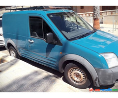 Ford Nect 2001