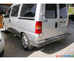 Fiat Scudo 2.0 Jtd 2.0 Td 2001