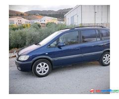 Opel Zafira 2.0. Cdti . 110 Cv. . 2.0 Cdti 2004