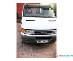 Iveco Daily 2003