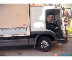 Mercedes Ateco 15. 223 2004