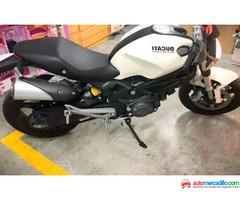 Ducati Monster 696 Ti