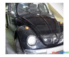 Volkswagen Escarabajo 1200 1972