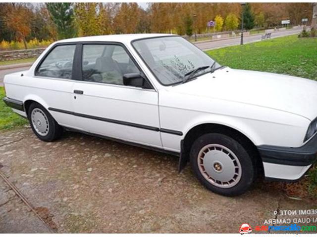 Bmw E 30 116 I 1989