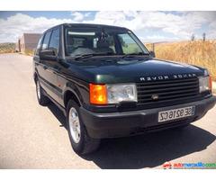 Land-rover Range Rover 1998
