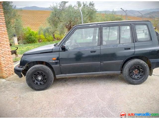 Suzuki Vitara 1.6 16valvulas 1.6 1996