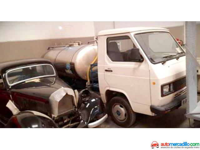 Nissan Trade 1986