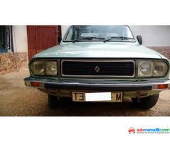 Renault Ts 1982