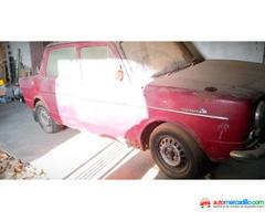 Simca 1000 1967