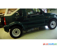 Suzuki Jimny 1.3 I Hartop De Lona 1.3 2001