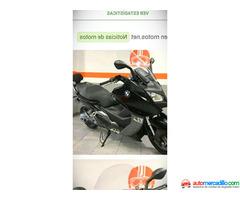 Bmw C600 Sport 2015
