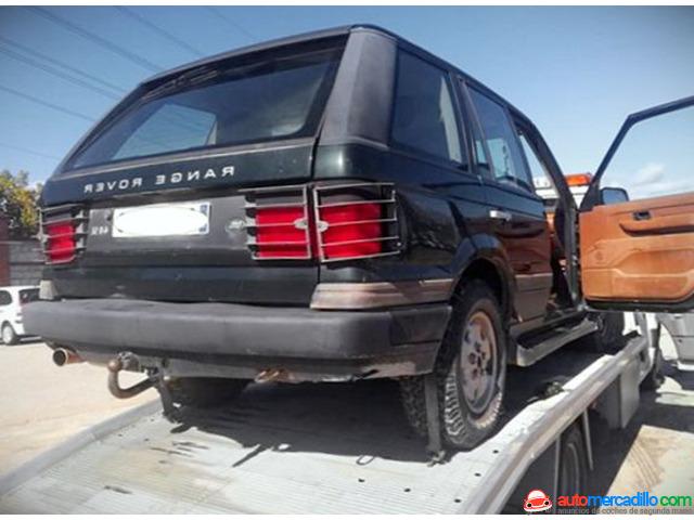 Land-rover Range Rover 1995