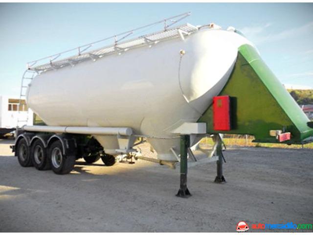 Indox Cisterna Cemento 1987